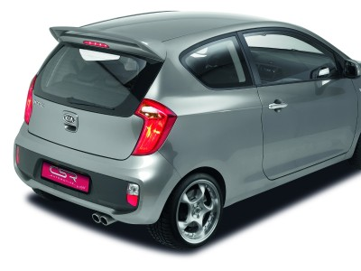 Kia Picanto MK2 NewLine Rear Wing