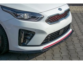 Kia Pro Ceed CD GT MX Front Bumper Extension