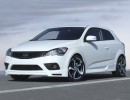 Kia Pro Ceed ED Facelift Genesys Body Kit