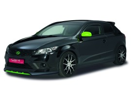 Kia Pro Ceed Facelift Crono Front Bumper Extension