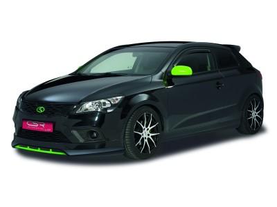 Kia Pro Ceed Facelift Crono Front Bumper Extension