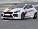 Kia Pro Ceed JD GT Genesis Frontansatz