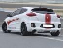 Kia Pro Ceed JD GT Genesis Heckansatz