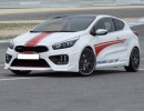 Kia Pro Ceed JD GT Genesis Wide Body Kit