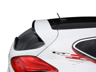 Kia Pro Ceed JD Speed Rear Wing