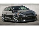 Kia Pro Ceed S Coupe Vantage Body Kit