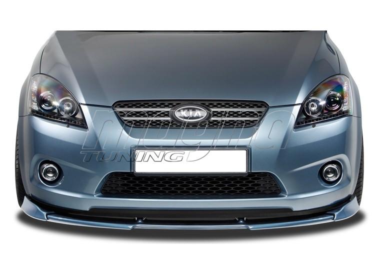 Kia Pro Ceed Verus-X Body Kit