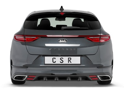 Kia Proceed CD CX Rear Wing Extension