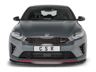 Kia Proceed CD GT CX Front Bumper Extension