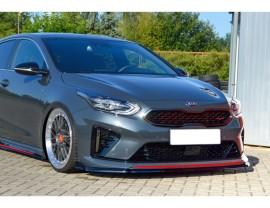 Kia Proceed CD GT Intenso Body Kit