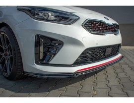 Kia Proceed CD GT MX2 Front Bumper Extension