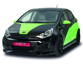 Kia Rio UB NewLine Body Kit