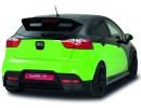 Kia Rio UB NewLine Rear Bumper Extension