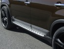Kia Sorento UM Speed Running Boards