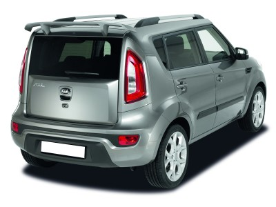 Kia Soul NewLine Rear Wing