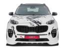 Kia Sportage QL CX Frontansatz