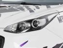 Kia Sportage QL CX Scheinwerferblenden