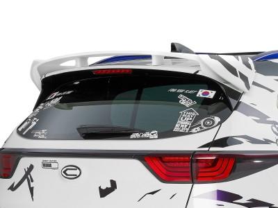 Kia Sportage QL Eleron CX