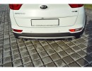 Kia Sportage QL Extensie Bara Spate MX