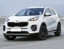 Kia Sportage QL Genesis Body Kit