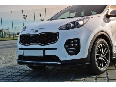 Kia Sportage QL MX Body Kit