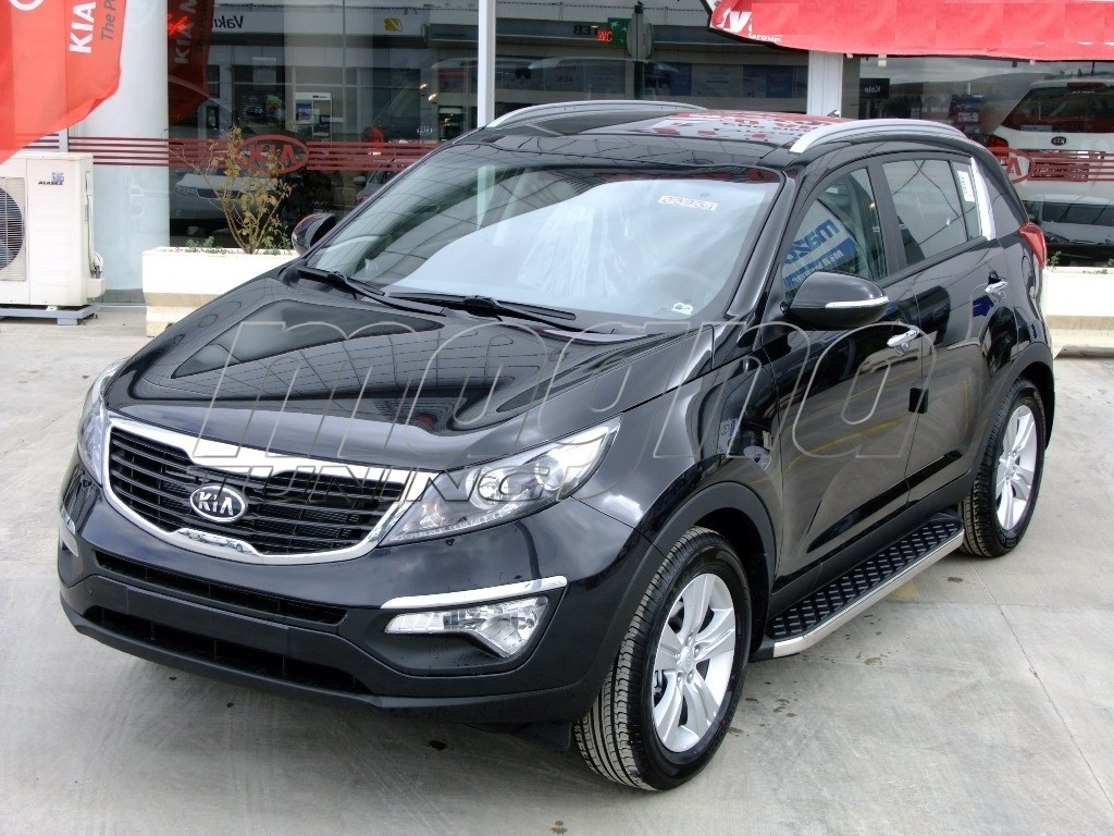 kia sportage sl helios trittbretter. Black Bedroom Furniture Sets. Home Design Ideas