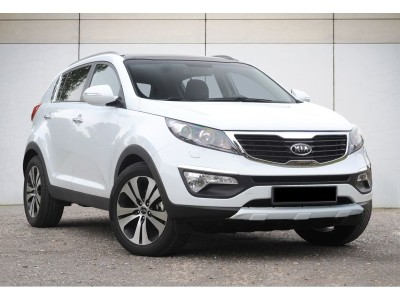 Kia Sportage SL Master Body Kit