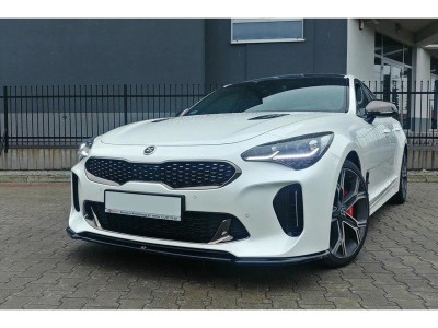 kia stinger body kit front bumper rear bumper side. Black Bedroom Furniture Sets. Home Design Ideas