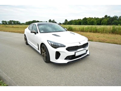 Kia Stinger GT MX2 Front Bumper Extension