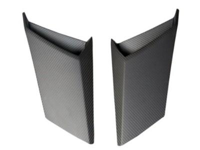 Lamborghini Aventador S3 Carbon Fiber Rear Airbox Cover