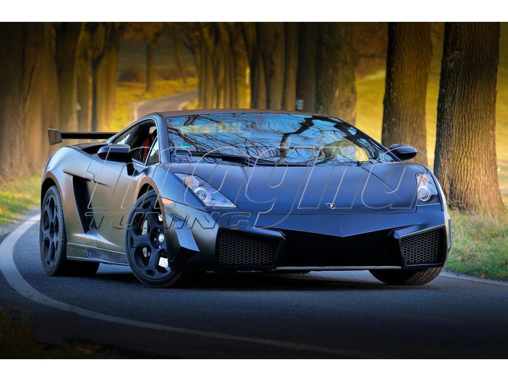 Lamborghini Gallardo Atx Body Kit