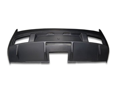 Lamborghini Gallardo Bara Spate OEM Fibra De Carbon