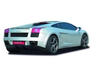 Lamborghini Gallardo Bara Spate Speed