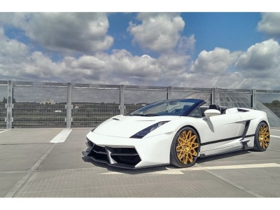 Lamborghini Gallardo Body Kit Exclusive
