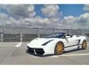 Lamborghini Gallardo Exclusive Body Kit