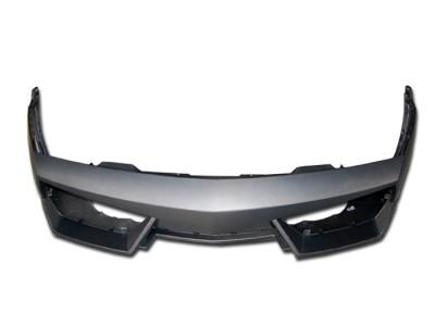 Lamborghini Gallardo OEM Carbon Fiber Front Bumper