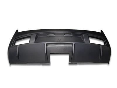 Lamborghini Gallardo OEM Carbon Heckstossstange