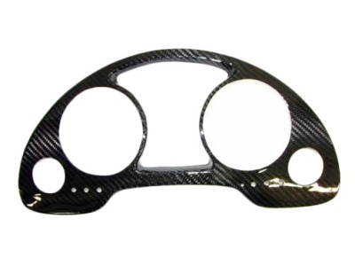 Lamborghini Gallardo S2 Carbon Fiber Instrument Panel Cover