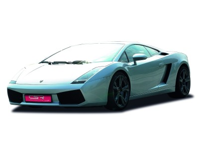 Lamborghini Gallardo Speed Body Kit