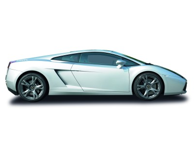 Lamborghini Gallardo Speed Side Skirts