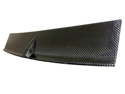 Lamborghini Gallardo Supreme Carbon Fiber Rear Wing
