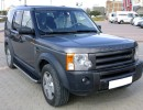 Land Rover Discovery 3 Praguri Laterale Helios