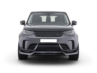 Land Rover Discovery 5 Bara Fata Stenos