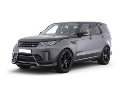 Land Rover Discovery 5 Body Kit Stenos