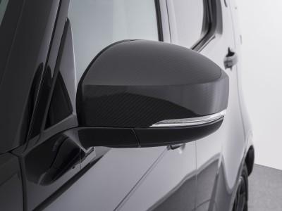 Land Rover Discovery 5 Stenos Carbon Spiegelabdeckungen