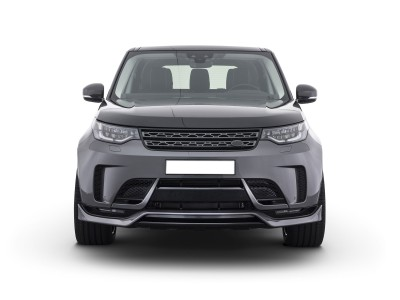 Land Rover Discovery 5 Stenos Front Bumper