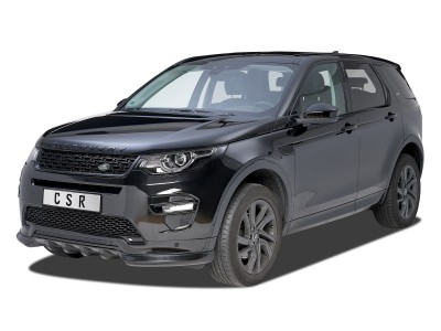 Land Rover Discovery Sport Citrix Body Kit