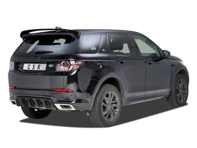 Land Rover Discovery Sport L550 Citrix Rear Bumper Extension