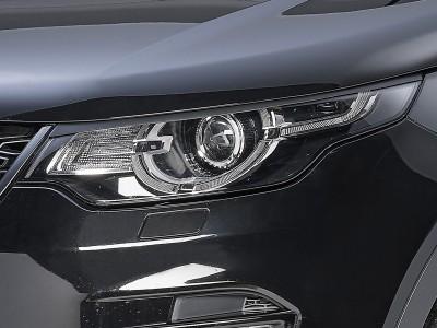 Land Rover Discovery Sport L550 Citrix Scheinwerferblenden