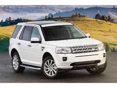 Land Rover Freelander 2 L359 Atos Running Boards